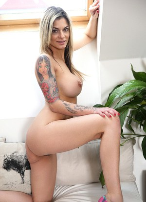 Sexy MILF Tattoo