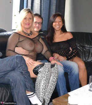 Sexy MILF Party